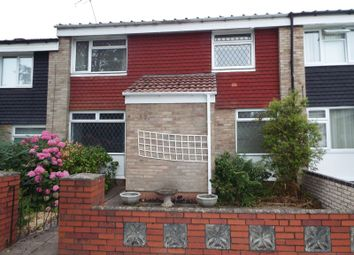 Thumbnail 4 bed terraced house to rent in Metchley Drive, Harborne, Birmingham