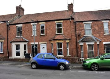 Thumbnail 3 bed terraced house to rent in Cromwell Road, Yeovil