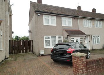 Thumbnail 3 bed end terrace house for sale in Tillotson Road, Harrow