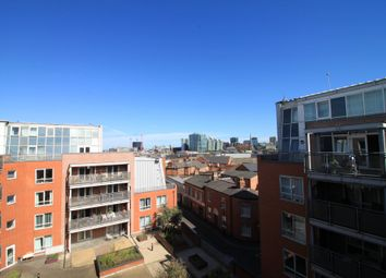 Thumbnail 2 bed flat for sale in Heritage Court, 15 Warstone Lane, Jewellery Quarter