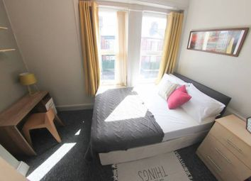 Thumbnail 5 bed shared accommodation to rent in Gainsborough Road, Liverpool