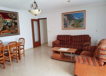 Thumbnail 4 bed apartment for sale in San Juan, Alicante, Spain