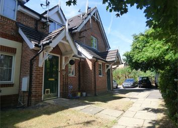 Thumbnail 2 bedroom end terrace house to rent in Huntington Place, Langley, Berkshire