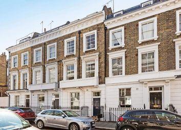 Moreton Place, London SW1V. 1 bed flat