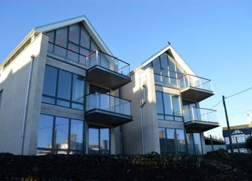 Thumbnail 2 bed flat for sale in Cordyline Croft, The Belyars, St. Ives, Cornwall