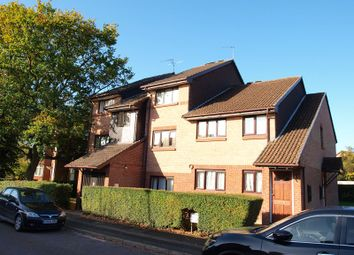 Thumbnail 1 bed flat for sale in Chasewood Avenue, Enfield