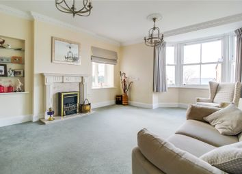 Thumbnail 2 bed flat for sale in Norbury Court, Purton, Wiltshire