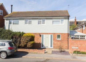 Thumbnail 4 bed detached house for sale in The Hill, Littlebourne, Canterbury