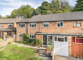 Chesham, Buckinghamshire HP5. 4 bed semi-detached house