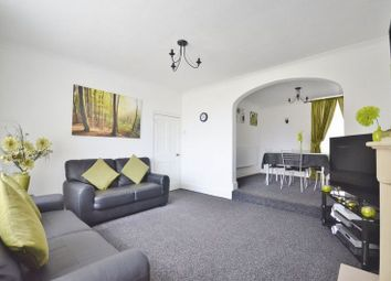 3 bed semi-detached house for sale in North Side, Harrington, Workington CA14