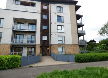 Thumbnail 2 bedroom flat for sale in Hammonds Drive, Peterborough, Cambridgeshire