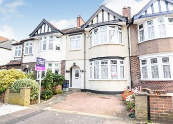 Thumbnail 3 bed semi-detached house for sale in Galsworthy Avenue, Romford