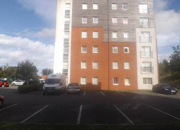 Thumbnail 2 bedroom flat for sale in Manchester Court, Federation Road, Burslem, Stoke On Trent
