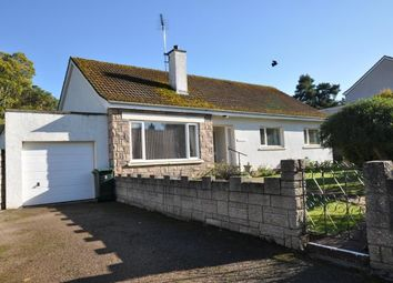 Thumbnail 3 bed bungalow for sale in 3 Brewster Drive, Forres