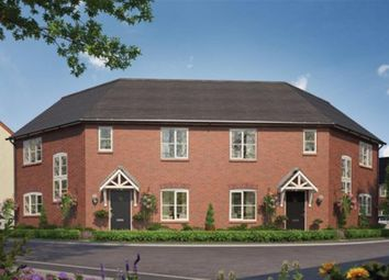 Thumbnail 3 bed semi-detached house for sale in The Fairways, Priors Hall Park, Corby