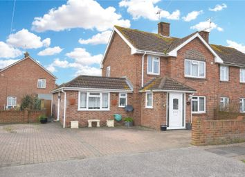 4 bed semi-detached house for sale in Loose Lane, Sompting, West Sussex BN15