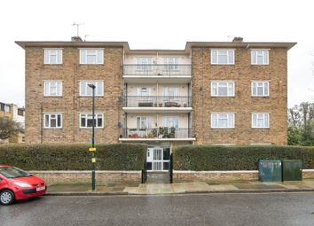 Thumbnail 3 bed flat for sale in Trinity Church Road, London