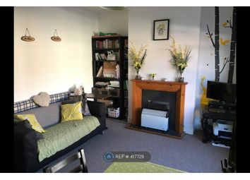 1 bed maisonette to rent in Edith Street, Northampton NN1