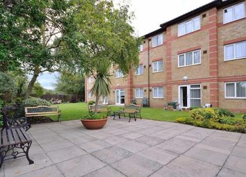 Thumbnail 1 bedroom property for sale in Amberley Court, Freshbrook Road, Lancing