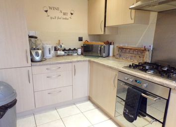 Thumbnail 2 bed flat to rent in Blackthorn Road, Canterbury