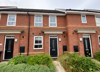 Thumbnail 2 bed terraced house to rent in Parkers Way, Tipton