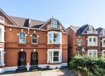Little Heath, London SE7. 5 bed semi-detached house for sale