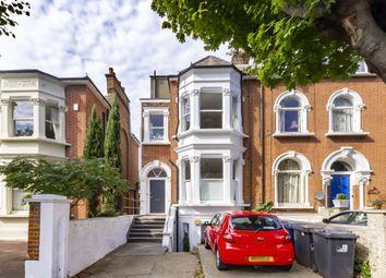 Avenue Crescent, London W3. 1 bed flat