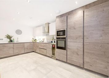 Thumbnail 1 bed flat for sale in Cornwall Road, Waterloo