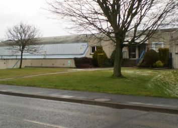 Thumbnail Light industrial for sale in Harlaw Road, Harlaw Industrial Estate, Inverurie