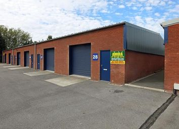 Thumbnail Light industrial to let in Bailey Brook Business Park, Amber Drive, Langley Mill, Nottingham
