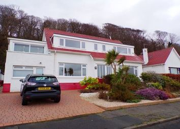 Thumbnail 3 bedroom detached house to rent in Greenock Road, Largs