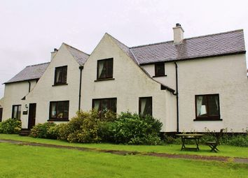 Thumbnail 4 bed detached house for sale in Glenluce, Newton Stewart