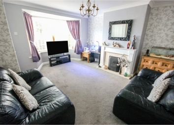 Thumbnail 3 bed semi-detached house for sale in Lennox Road, Normacott, Stoke-On-Trent