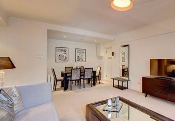 Thumbnail 2 bed flat to rent in Fulham Road, Fulham