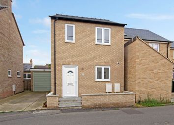 Thumbnail 2 bedroom terraced house to rent in Burgess Road, Waterbeach, Cambridge