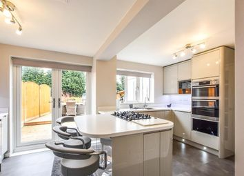 Thumbnail 3 bed link-detached house for sale in Villa Close, Hemingbrough, Selby