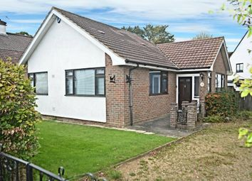 Thumbnail 2 bed detached bungalow for sale in Willett Close, Petts Wood, Petts Wood, Kent