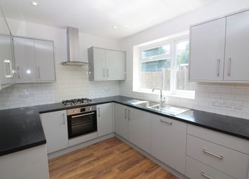 Thumbnail 3 bed property to rent in Tristram Road, Bromley