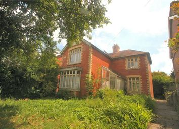 Thumbnail 3 bedroom detached house for sale in Woodfield Road, Dursley, Gloucestershire
