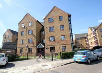 Thumbnail 2 bedroom flat to rent in Ireton Street, London