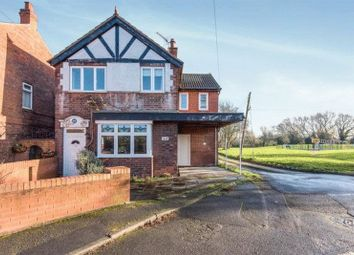 Thumbnail 3 bed detached house for sale in Strawberry Road, Retford
