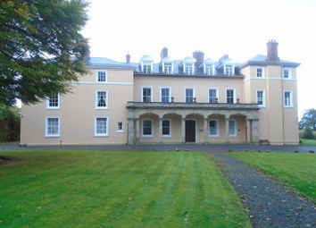 Thumbnail 2 bedroom flat for sale in Betton Strange Hall, Betton Strange