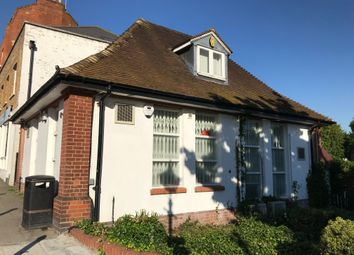 Thumbnail Leisure/hospitality to let in Roehampton High Street, London