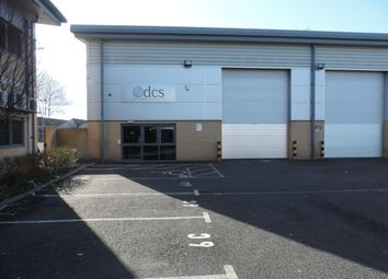 Thumbnail Warehouse for sale in Petre Road, Clayton-Le-Moors