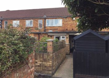 Thumbnail 2 bed maisonette to rent in Boundaries Road, Feltham
