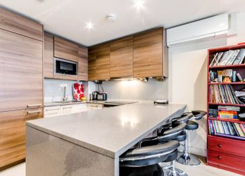 Thumbnail 1 bed flat to rent in Imperial Wharf, Fulham