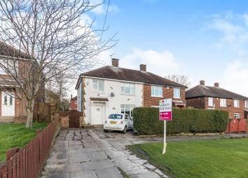 Thumbnail 3 bedroom semi-detached house for sale in Fenwick Drive, Bradford