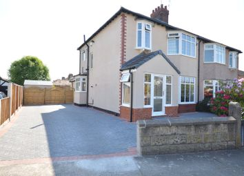 Thumbnail 3 bedroom semi-detached house for sale in South Mossley Hill Road, Allerton, Liverpool