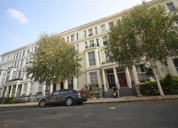 Thumbnail 3 bed flat to rent in Longridge Road, Earls Court