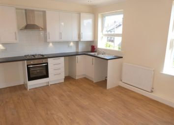 Thumbnail 2 bed flat to rent in Mandeville Road, Enfield